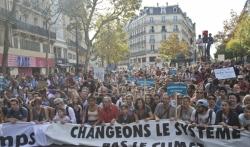 Protest u više francuskih gradova zbog klime