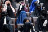 Protest žena u Kabulu, traže da se vrati ministarstvo; Sklanjanje žena znači sklanjanje ljudskih bića