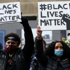 Protesti izbacili mnoge probleme na površinu: Petina Afroamerikanaca živi ispod ivice siromaštva