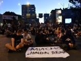 Protesti na jugu i večeras, u Nišu poziv stigao od organizacije DEUS
