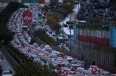 Protesti protiv poskupljenja goriva u Iranu - zapaljene pumpe, jedna žrtva