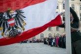 Protesti protiv vlade u znaku borbe protiv fašizma