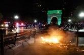 Protesti širom SAD: Sukobi, vatra, suzavac, jedna osoba poginula - uveden policijski čas VIDEO/FOTO
