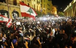 Protesti u Bejrutu drugi dan zaredom prerasli u nasilje