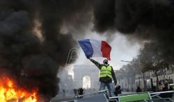 Protesti u Francuskoj odložili meč Srbije i Rusije za nedelju