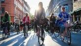 Protesti u Sloveniji: Zašto Slovenci demonstriraju na biciklima