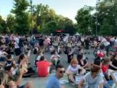 Protesti u Srbiji: Manji incidenti u Beogradu, mirno u Novom Sadu, Nišu i ostalim gradovima