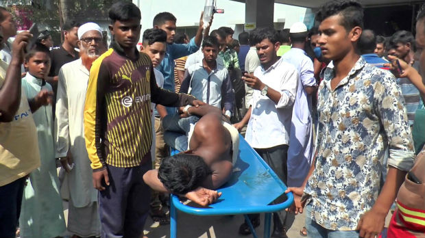 Protesti zbog vređanja proroka Muhameda, četvoro poginulo