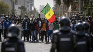 Protivnik vlasti u Senegalu pozvao na još veće skupove