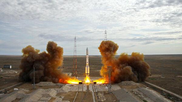 """""""Proton M"""" izveo evropski satelit na orbitu"""