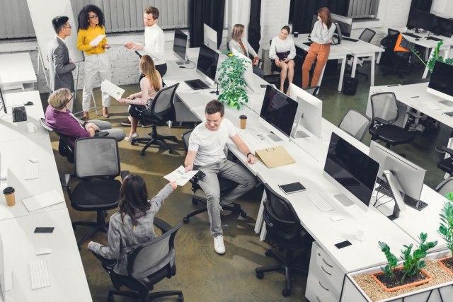 Provetravajte kancelariju: Naučnici analizirali vazduh i došli do zapanjujućih saznanja!