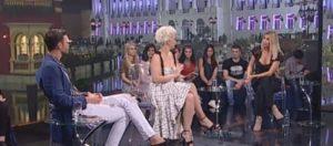 Provokacije koje seku kožu, Dušica molila Nadeždu da ne napušta emisiju!