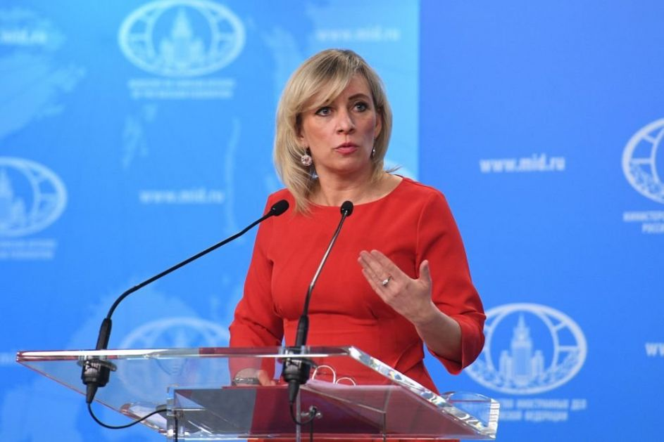 """""""Provokativne namere neće ostati bez odgovarajućeg odgovora ruske strane i tu činjenicu treba da imaju u vidu i u prestonicama tih istočnoevropskih zemalja"""""""