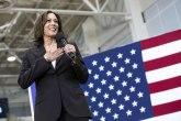 Prva Afroamerikanka kandidat za potpredsednika - Tramp odmah reagovao