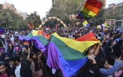 Prva Prajd parada u Nju Delhiju od dekriminalizacije homoseksualnosti