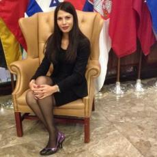 Prva Srpkinja sa doktorskom stipendijom na Notr Damu: Jelena proučava stvari koje su za Evropu misterija
