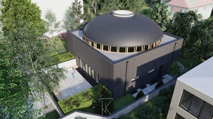 Prva bošnjačka džamija u Minhenu-simbol slobode i gradnje ljepše i uspješnije budućnosti svih ljudi na ovim prostorima