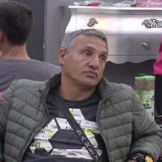 Prva izjava Gagija Đoganija posle napuštanja Zadruge! DA LI JE OVE REČI UPUTIO ANABELI? (FOTO)