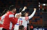 Prva pobeda Hrvata na SP