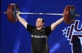 Prva transrodna osoba u istoriji Olimpijskih igara