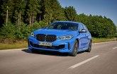 Prva vožnja: Novi BMW Serije 1