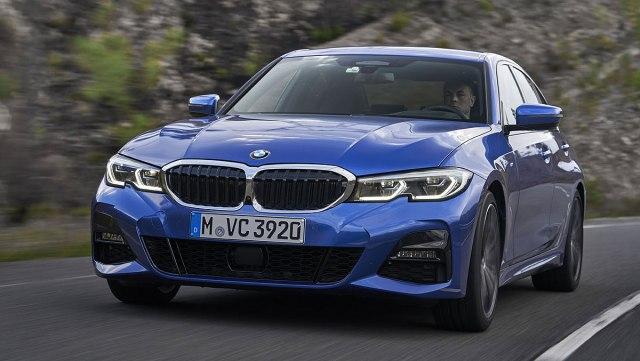 Prva vožnja: Novi BMW Serije 3