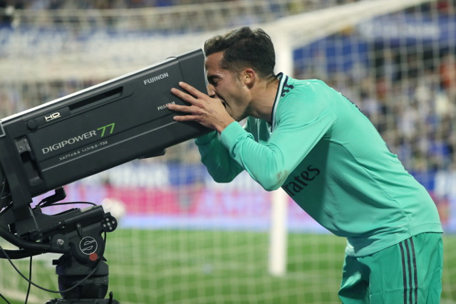 Prva žrtva korone u Realu - klub bi ga zadržao, ali nema novca za novi ugovor