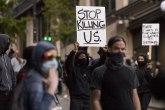 Prva žrtva protesta u Americi - ubijen mladić