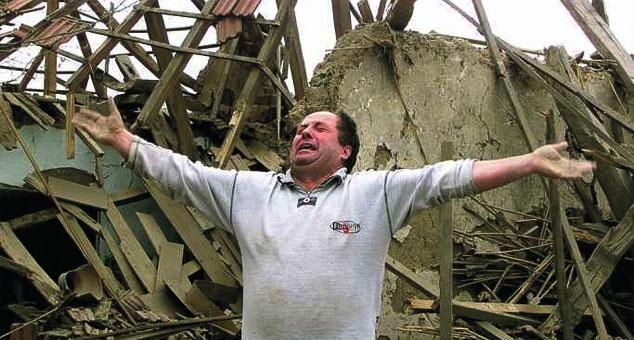 Prve tužbe žrtava NATO bombi pred našim sudom