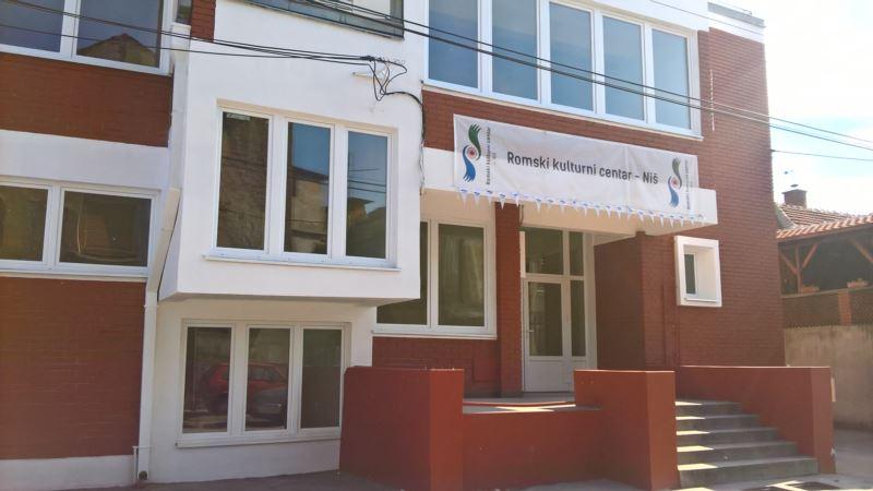 Prvi Kulturni centar Roma u Srbiji