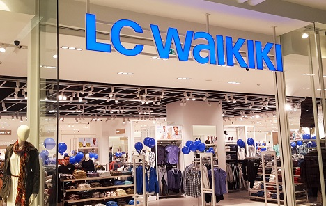 Prvi LC Waikiki outlet stiže u Srbiju
