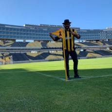 Prvi Srbin u Penjarolu: Pratite nikad interesantniju urugvajsku ligu samo na Areni sport