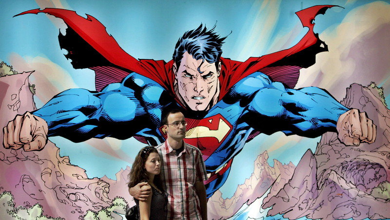 Prvi broj Supermena prodat za najvišu sumu ikada plaćenu za jedan strip