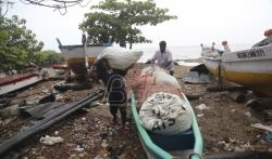 Prvi ciklon posle 100 godina pogodio Mumbaj
