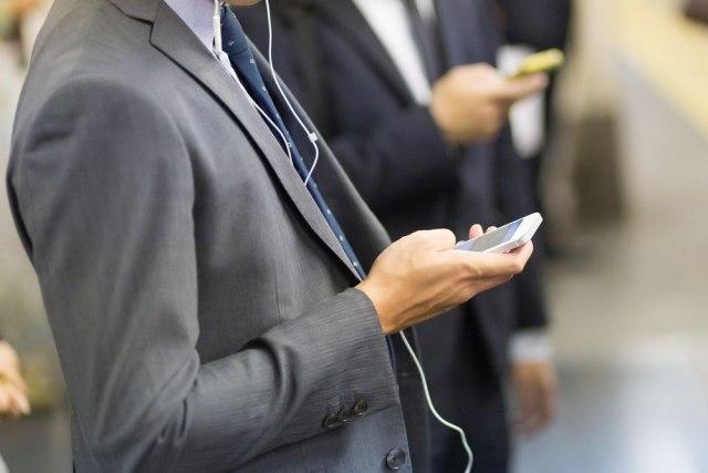 Prvi dokaz o uticaju pametnih telefona na mozak: Slično kao kod narkomana