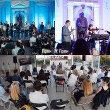 Prvi internacionalni festival Isidora zebeljan uspesno realizovan u Kragujevcu