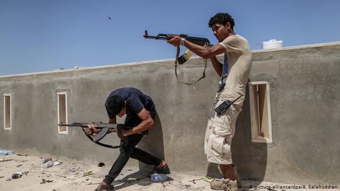 Prvi korak ka miru u Libiji?