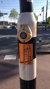 Prvi korona free semafori