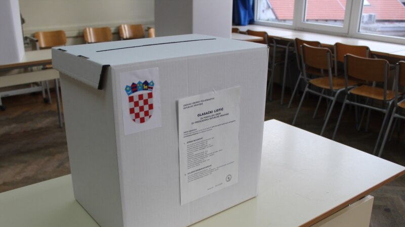 Prvi krug lokalnih izbora u Hrvatskoj: Bez pobednika u velikim gradovima