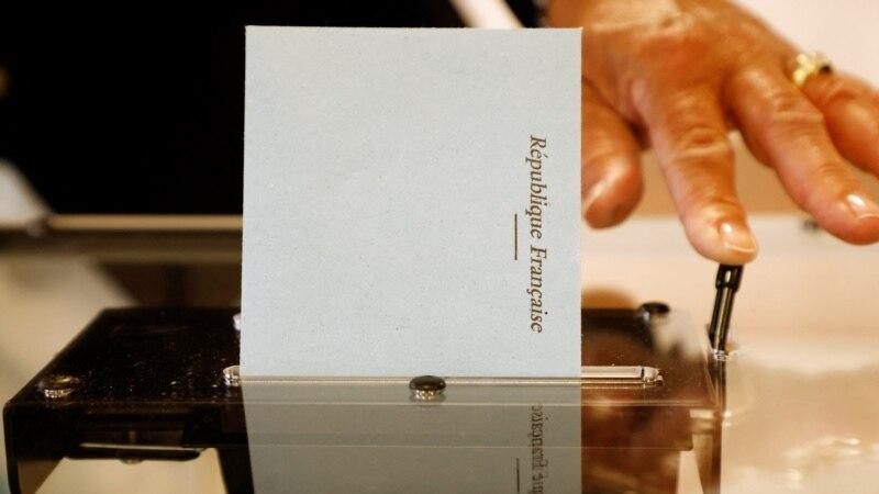 Projekcije: Konzervativci vode na regionalnim izborima u Francuskoj