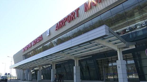 Prvi letovi sa Aerodroma Morava od decembra, čeka se izbor avio-prevoznika