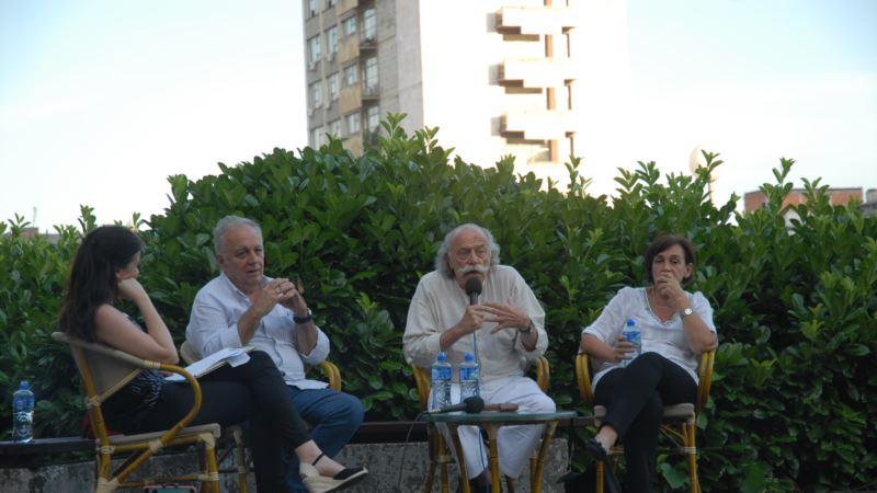 Prvi nastup Samoodbrane u Kragujevcu