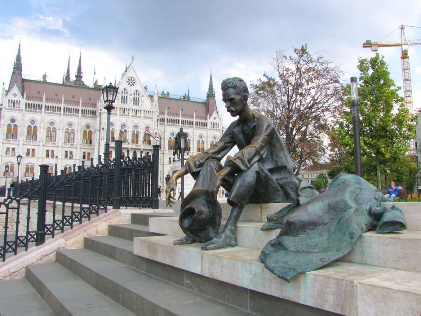 Prvi predizbori u mađarskoj istoriji