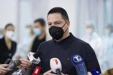 Prvi prosvetni radnici i ministar primili vakcinu FOTO