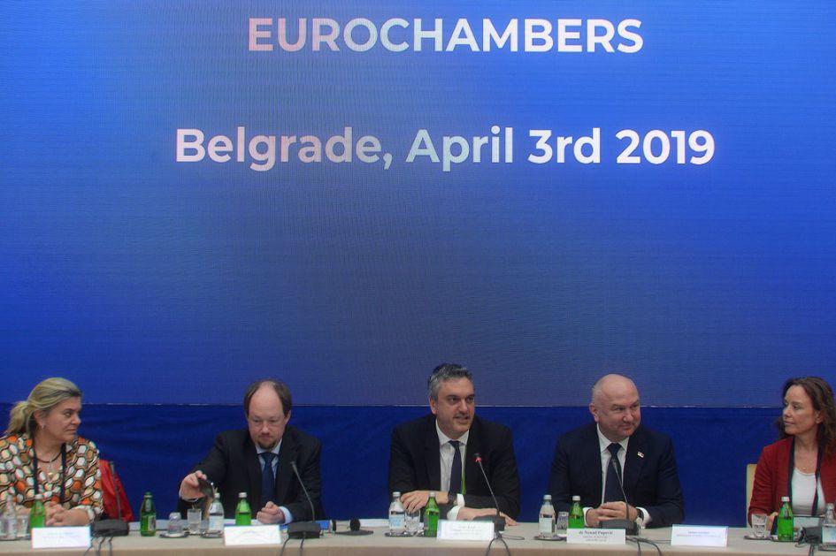 Prvi put u Srbiji Odbor za digitalizaciju Evrokomora