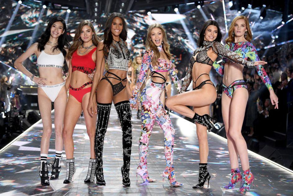 Prvi put za 24 godine postojanja: Godišnja revija Victoria's Secret otkazana!