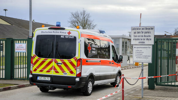 Prvi slučaj koronavirusa u Nemačkoj pokrajini Baden-Virtemberg