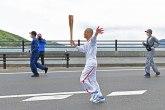 Prvi slučaj korone na olimpijskoj štafeti u Japanu