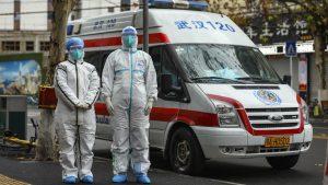 Prvi slučajevi korona virusa u Engleskoj