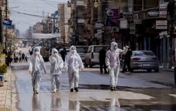Prvi smrtni slučaj od korone u Siriji